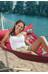 La Siesta Hawaii hangmat roze
